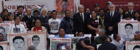 Mexico's Lopez Obrador establishes Ayotzinapa truth commission