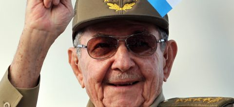 Raul Castro urges Cubans to prepare for the worst vs. the US