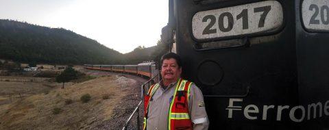El Chepe, tren con alma que recorre la magia del norte de México