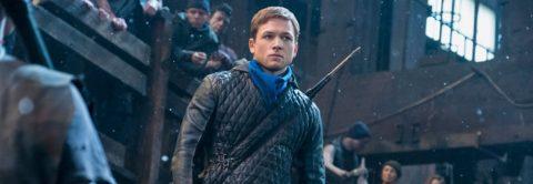 Robin Hood el Heroico Luchador por las Libertades Llega en Digital el 5 de febrero