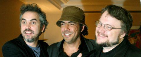 Cuarón, Del Toro e Iñárritu se unen a una carta contra los Óscar en anuncios