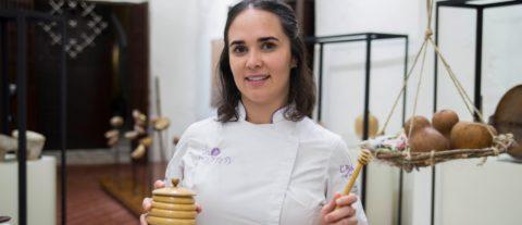 """Chef mexicana resalta """"mestizaje"""" entre comida prehispánica y española"""