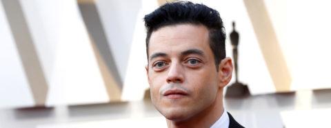 "Rami Malek gana el Óscar a mejor actor por ""Bohemian Rhapsody"""