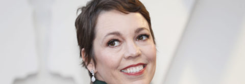 """Olivia Colman (""""The Favourite"""") se lleva el Óscar a la mejor actriz"""
