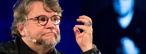"""Guillermo del Toro aparecerá en un capítulo de """"The Simpsons"""""""