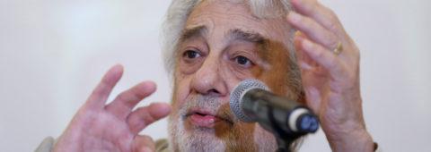 Plácido Domingo desea que Jalisco, México, sea nueva capital de la zarzuela