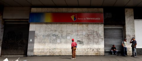 Schools, work places shuttered in Venezuela due to blackouts