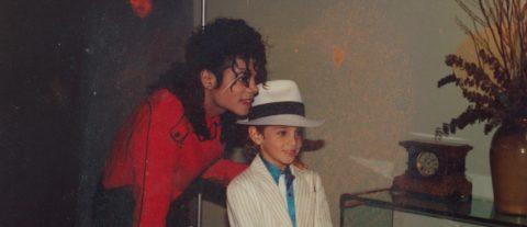 Abuse allegations again cloud Michael Jackson's legacy