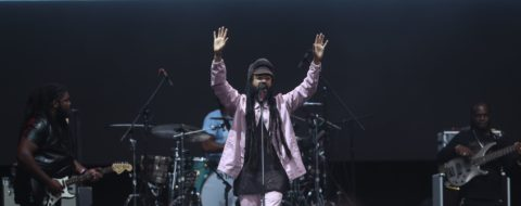 Protoje: Jamaican music having its best period in last 20 years