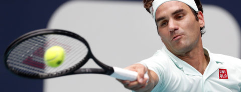 Federer wins Miami Open, takes 101st career singles title