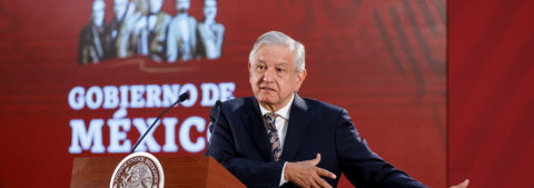 New energy regulators have been nominated, Mexico's president says