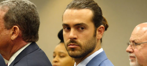 Mexican actor has bail set at $50K, may not leave Miami