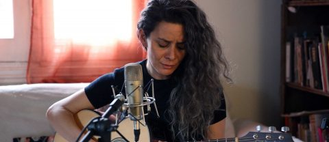 Uruguayan artist composes songs inspired by South America's birds
