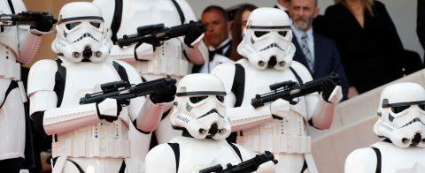 """La saga """"Star Wars"""" estrenará tres nuevas películas en 2022, 2024 y 2026"""