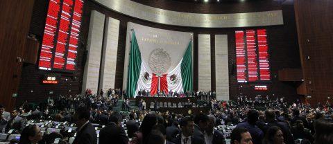 La Cámara de Diputados de México aprueba la reforma educativa