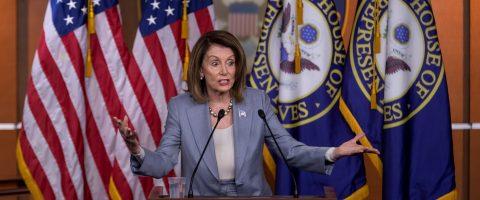 Pelosi: Trump obstructing justice, inviting impeachment proceedings