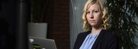"""Víctimas de """"fake news"""" llevan su testimonio a las empresas de Silicon Valley"""
