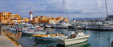 El paraíso turístico mexicano de Los Cabos paga factura por su crecimiento