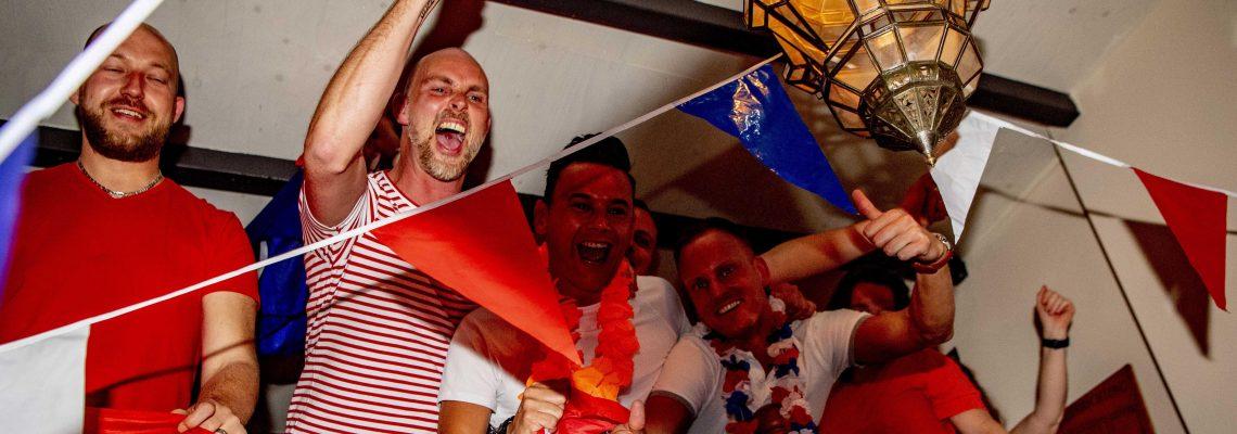 """Países Bajos se alza con la corona en el """"Eurovisión de Madonna"""""""