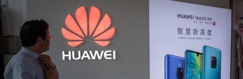 Google y grandes tecnológicas cortan sus suministros a Huawei