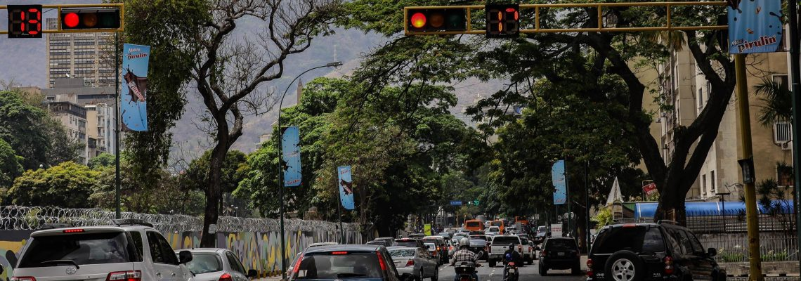 With electricity, gasoline, Caracas is oasis of sorts amid Venezuelan crisis