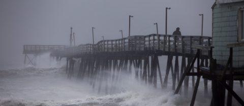Estados Unidos prevé hasta ocho huracanes en la temporada ciclónica en el Atlántico