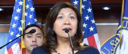 Un comité del Congreso de EE.UU. aprueba una ley para proteger a los niños de Centroamérica