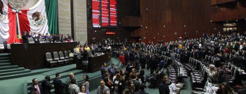 Diputados de México dan luz verde para promulgar leyes de la Guardia Nacional