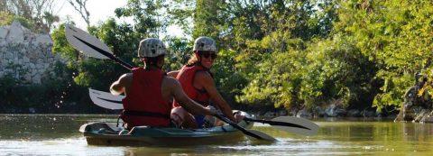 Grupo Xcaret abre parque de aventuras en México de 100 millones de dólares