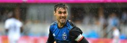 EARTHQUAKES FORWARD CHRIS WONDOLOWSKI BREAKS ALL-TIME MLS GOALS RECORD