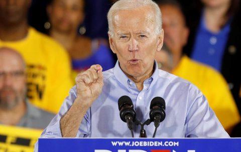 Diez candidatos demócratas pasan las pruebas y estarán en el próximo debate
