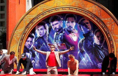 """Mexicano podría lograr un récord Guinness solo viendo """"Avengers: Endagame"""""""
