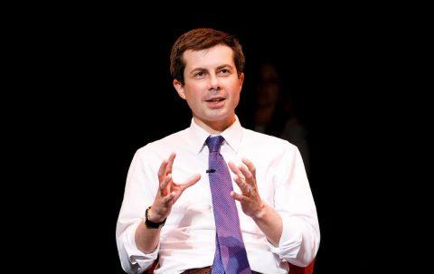 """Es """"casi seguro"""" que el país tuvo presidentes homosexuales, dice candidato"""