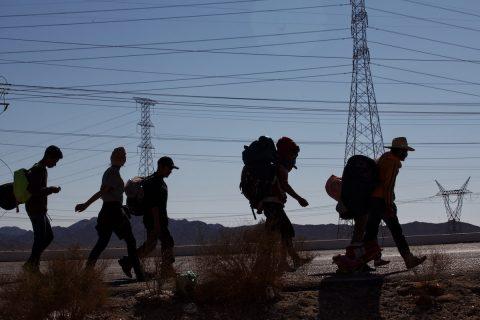 "Centroamérica se queda sin fondos, ""hasta que tomen medidas"": EU"
