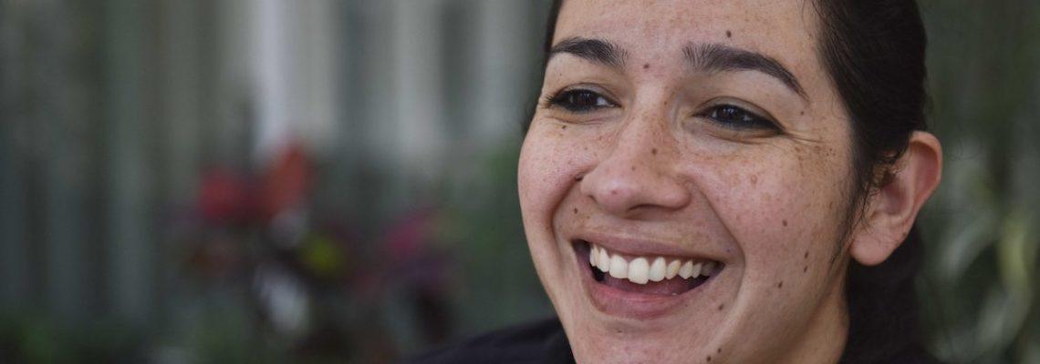 La escritora mexicana Fernanda Melchor, Premio Internacional de Literatura 2019