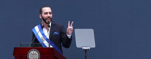 El Gobierno salvadoreño golpeará las finanzas de las pandillas
