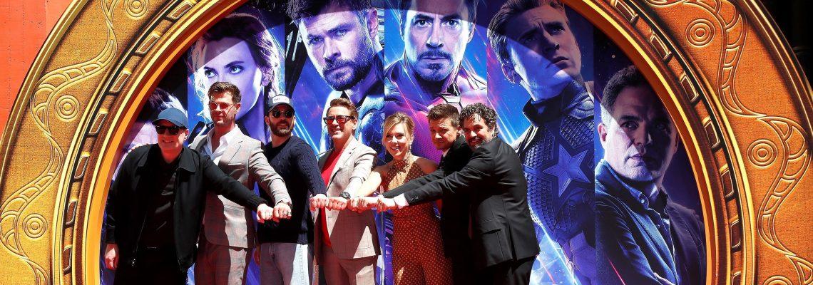 """""""Avengers: Endgame"""" volverá a los cines con metraje inédito"""