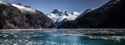 Chilean scientists sound alarm as glaciers retreat