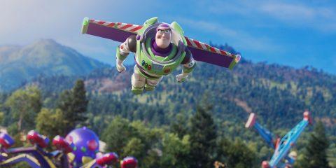 """Los juguetes se apoderan de las pantallas con """"Toy Story 4"""" y """"Child's Play"""""""