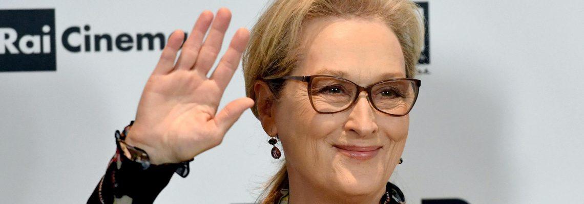 Meryl Streep conquista la época dorada de la televisión