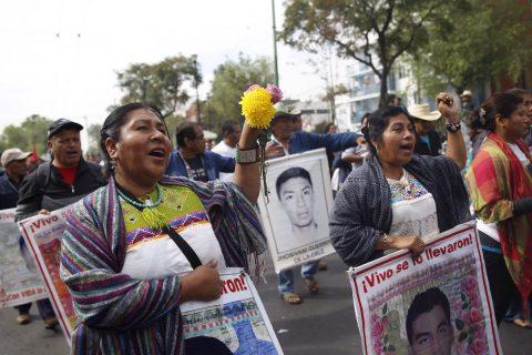Video con torturas confirma violación de Derechos Humanos en caso Ayotzinapa