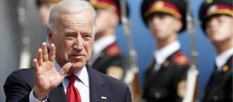Biden: a Trump sólo le interesa denigrar a inmigrantes