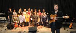 Estudiantes de Música logran mejores notas en Matemáticas, Ciencia y Lengua