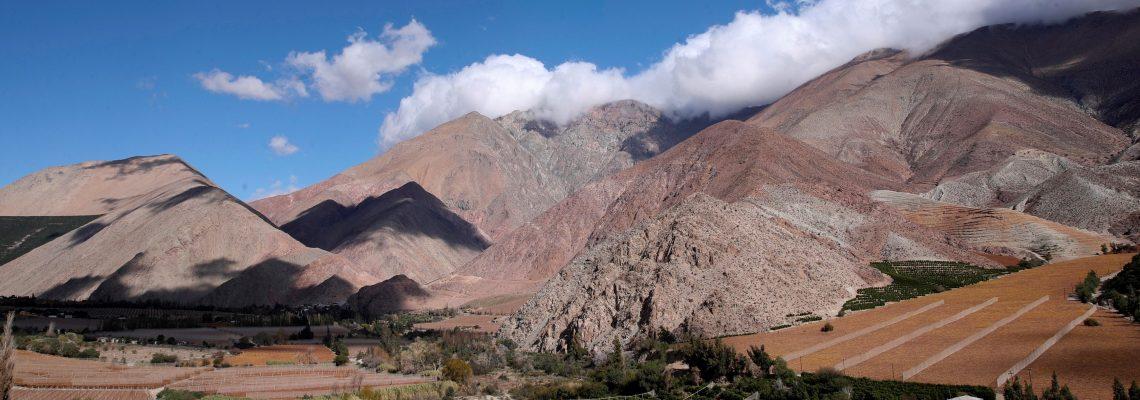 El misticismo del Valle del Elqui