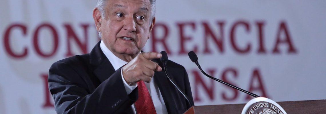 Gobierno mexicano investiga presencia de presuntos terroristas