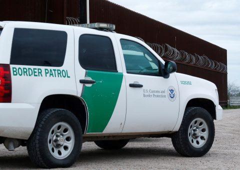 Renuncia jefe interino de la patrulla fronteriza en medio de polémica