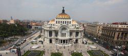 """Ciudad de México quiere ser la """"capital cultural de América"""""""