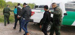Senado de EE.UU. aprueba 4.500 millones de dólares en ayuda fronteriza