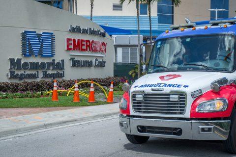 Niño pierde la vida por bacteria contraída en feria de San Diego