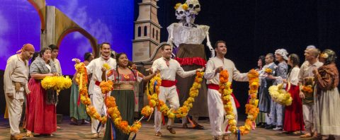"""Teatro Visión Awarded California Arts Council """"Local Impact"""" Grant"""